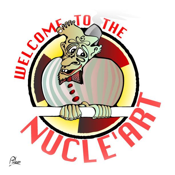 Bienvenue dans l'art du nucléaire